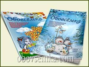 11-12 выпуски журнала