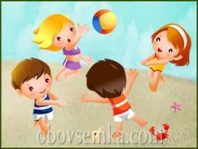 Чем можно заняться на летних каникулах