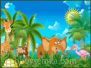 Кто создал первый зоопарк и каким он был