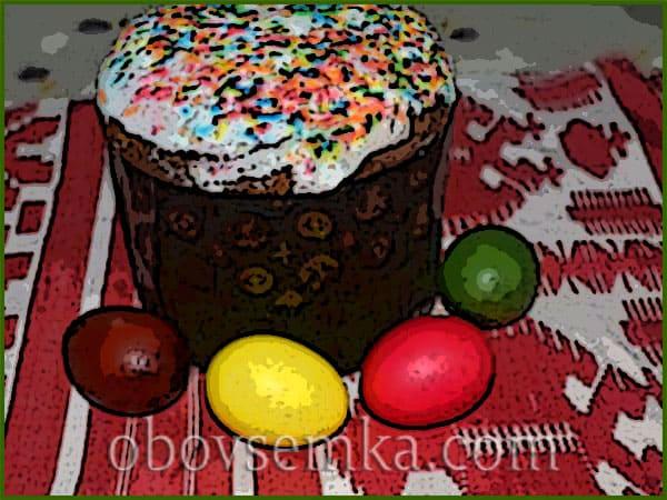 Чому на Великдень фарбують яйця